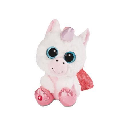 NICI Glubschis Dodge Unicorn Milky Fairy 15 cm 45563