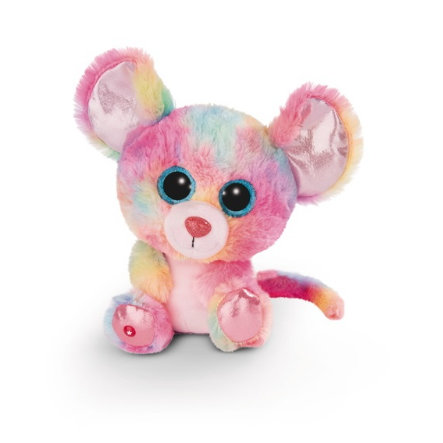 NICI Glubschis Dodge Mouse Candypop 25 cm 45567
