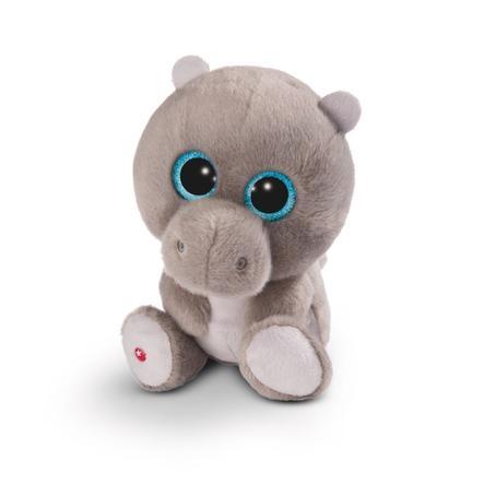 NICI Glubschis Dodge hipopótamo Anso 25 cm 45565