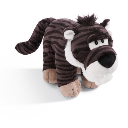 NICI Stone Edad Friends peluche diente de sable tiger 30 cm de pie 45315
