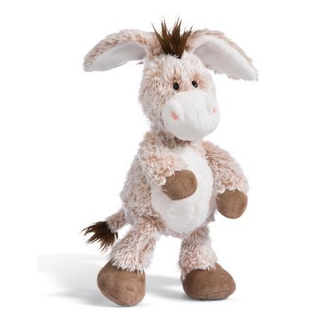 NICI Hello Spring Kuscheltier Esel 35 cm Schlenker 44935
