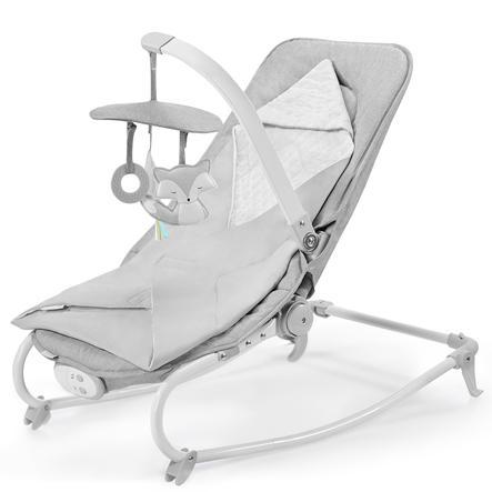 Kinderkraft Babywippe Felio Stone Grey