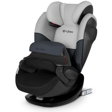 cybex SILVER Kindersitz Pallas M-fix Cobblestone