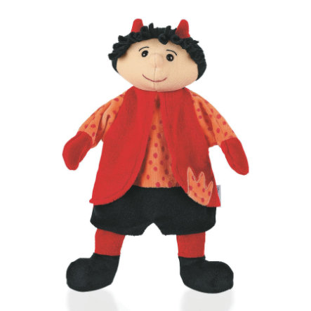 Sterntaler El diablo de las marionetas de mano