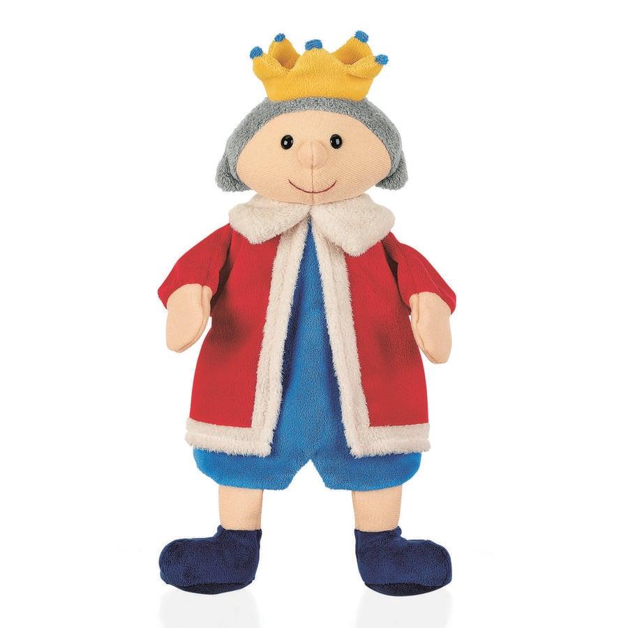 Sterntaler Rey de las marionetas de mano