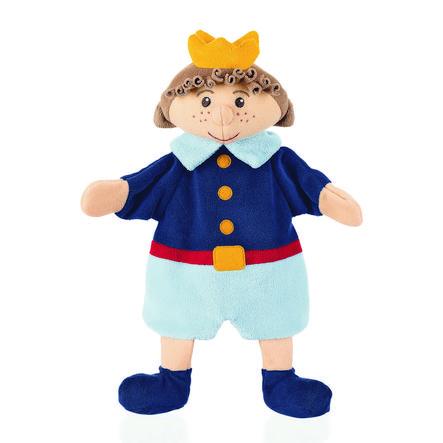 Sterntaler El príncipe de las marionetas de mano
