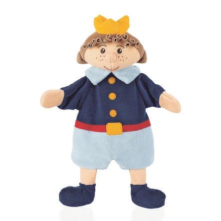 Sterntaler Handpop prins