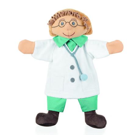 Sterntaler Handpop dokter