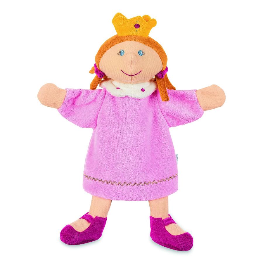 Sterntaler Kinder Handpuppe Prinzessin