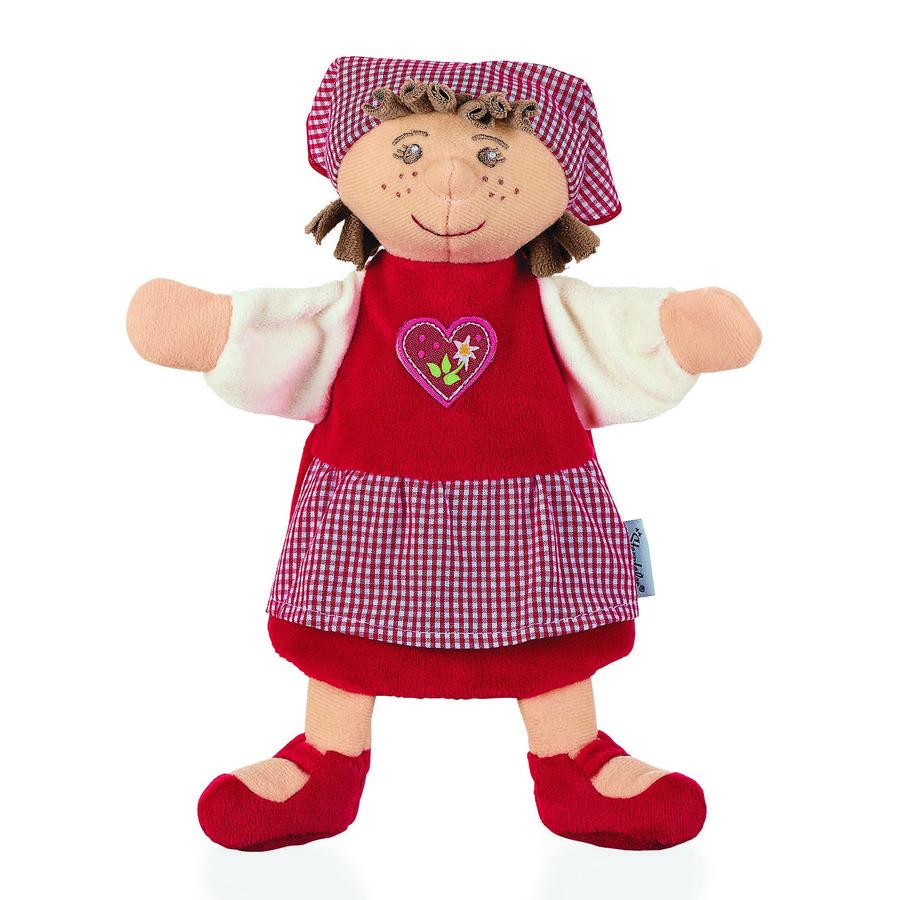 Sterntaler Kinder Handpuppe Gretel