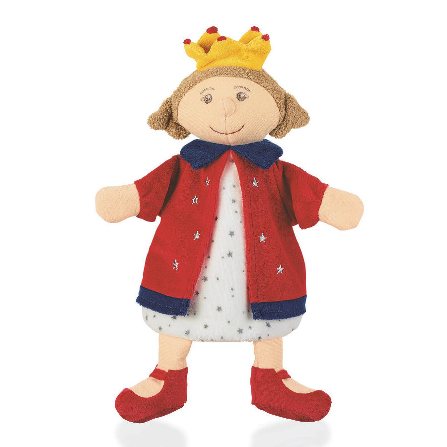 Sterntaler Reine des marionnettes