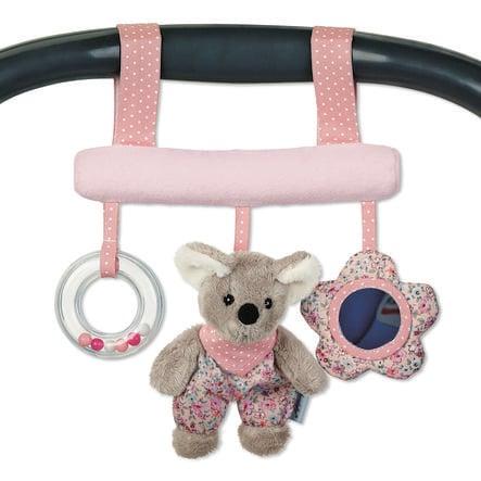 Sterntaler Des jouets pour accrocher Mabel