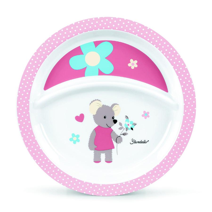 Sterntaler Plate Mabel