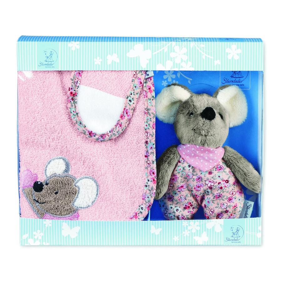 Sterntaler Geschenk-Set Mabel