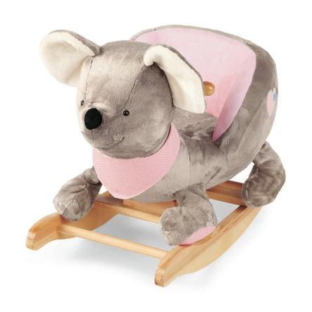 Sterntaler Animal à bascule Mabel