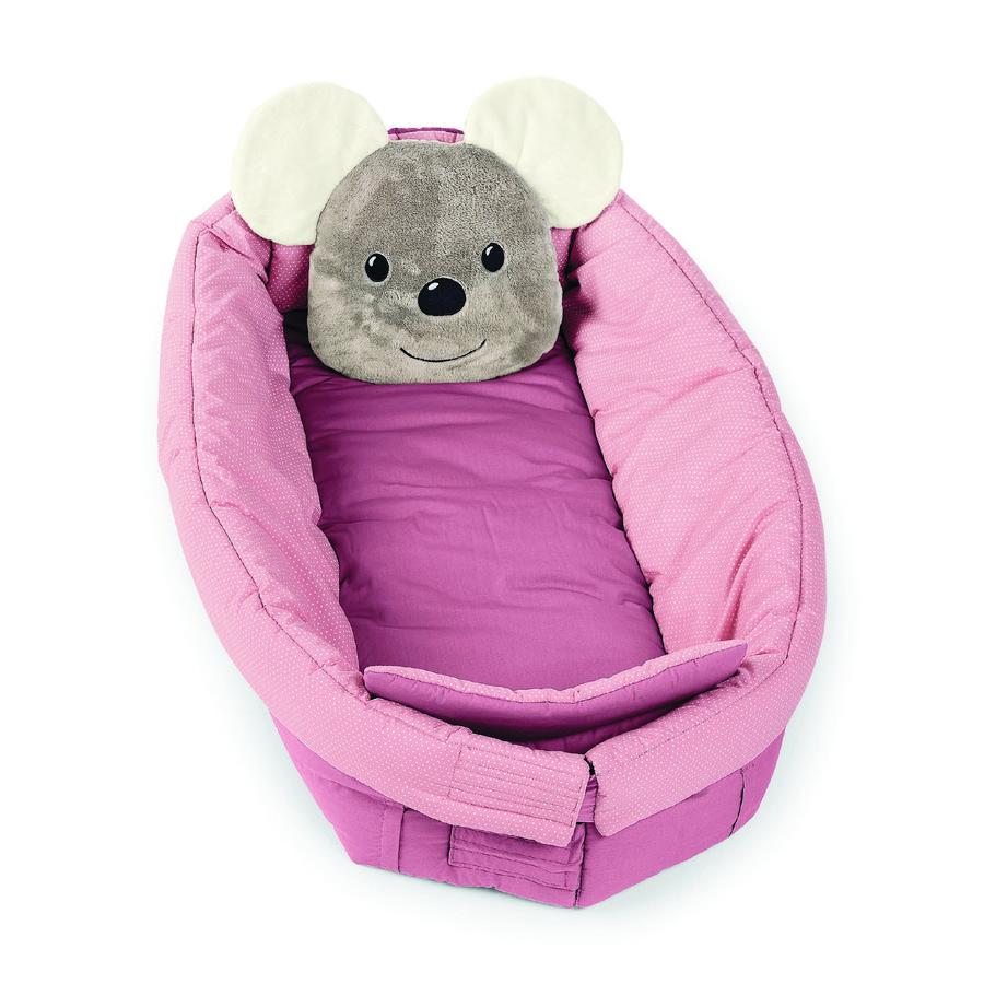 Sterntaler Cuddle Nest Mabel