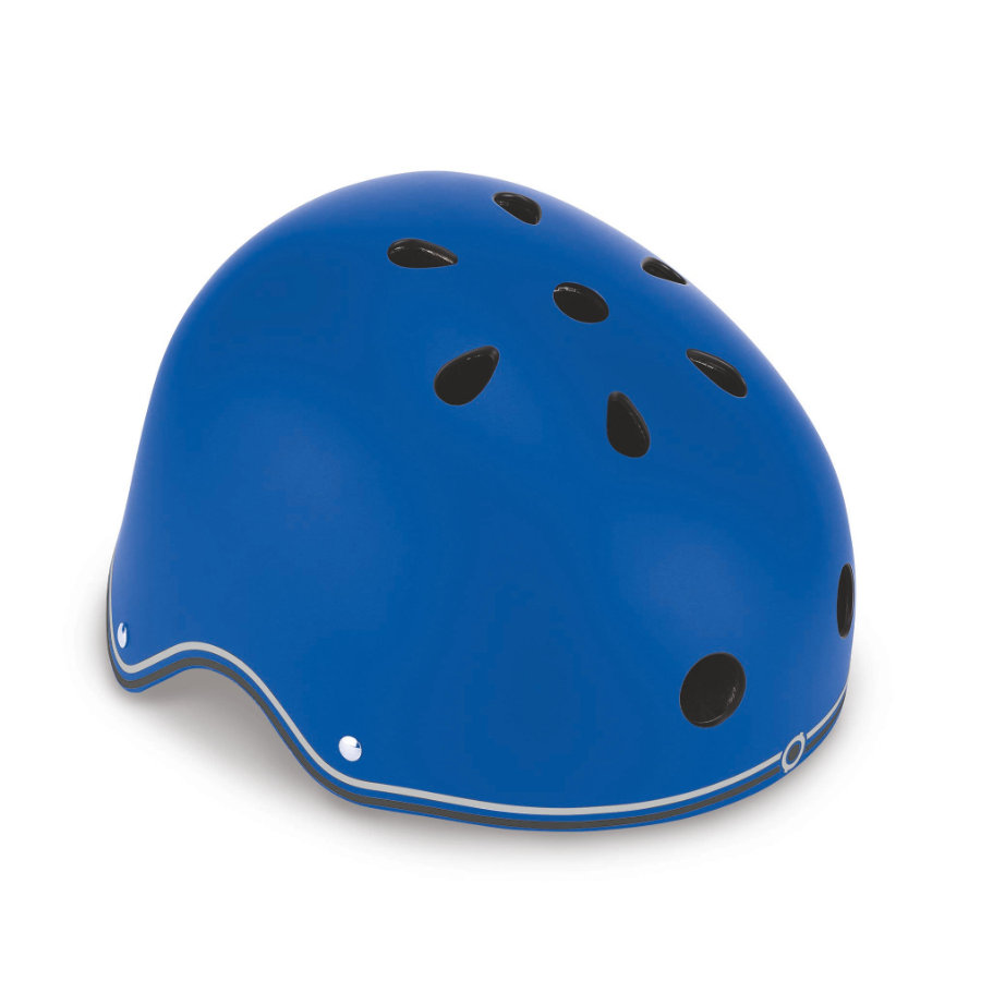 AUTHENTIC SPORTS Globber Helm Primo Lights navy-blau