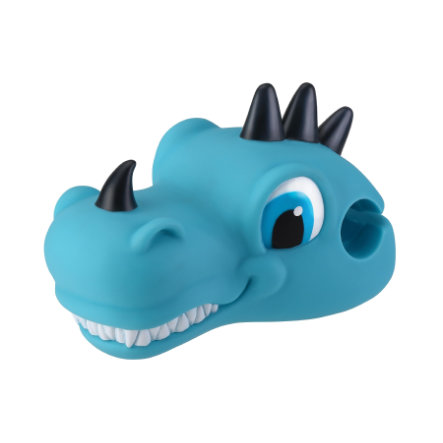 """AUTHENTIC SPORTS Globber Scooterkopf """"Dino"""" hell blau"""