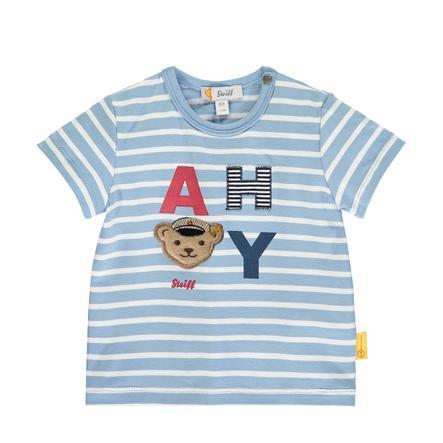 Steiff T-skjorte, for alltid blå stripete
