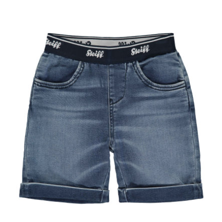 Steiff Shorts, colony blue