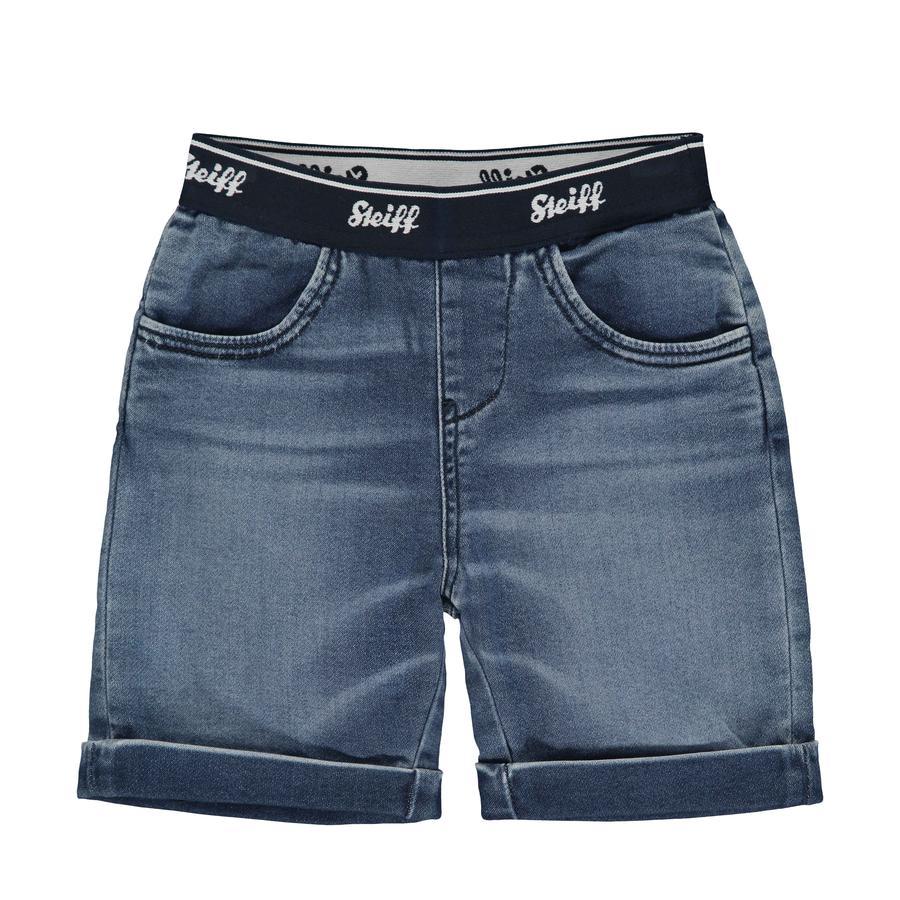 Steiff shorts, kolonibla