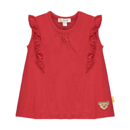 Steiff Camiseta, rojo tango