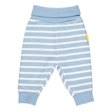 Steiff Pantalon de survêtement, bleu éternel