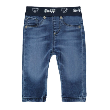 Steiff Jeans, ensign blue