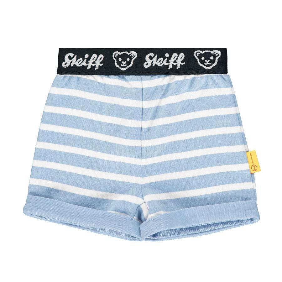 Steiff Shorts ...siempre azul...