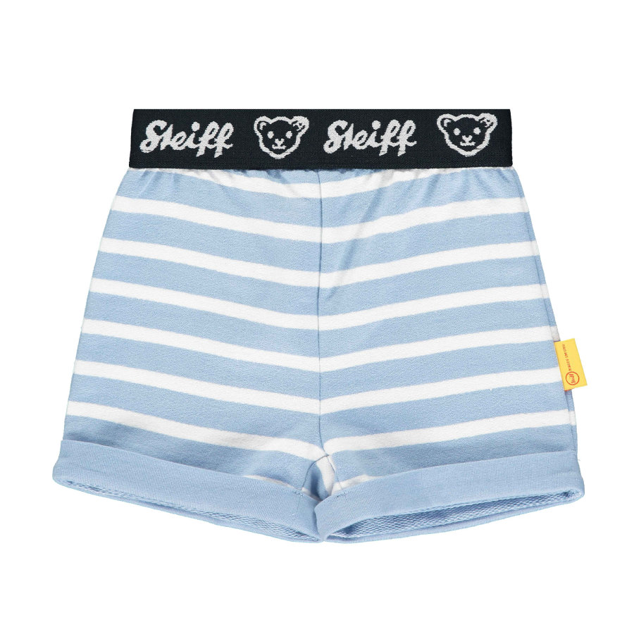 Steiff Shorts voor altijd blauw