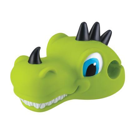 "AUTHENTIC SPORTS Globber Scooterkopf ""Dino"" grün"