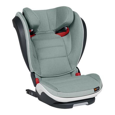 BeSafe Kindersitz iZi Flex S Fix Sea Green Mélange