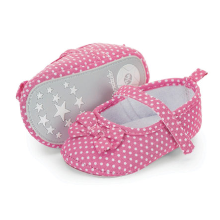 Sterntaler Baby baletka růžová