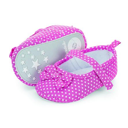 Sterntaler Bailarina bebé de color rosa