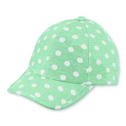 Sterntaler Baseball-Cap lett turkis