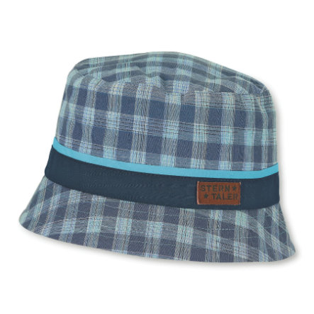 Sterntaler Chapeau de pêche marine