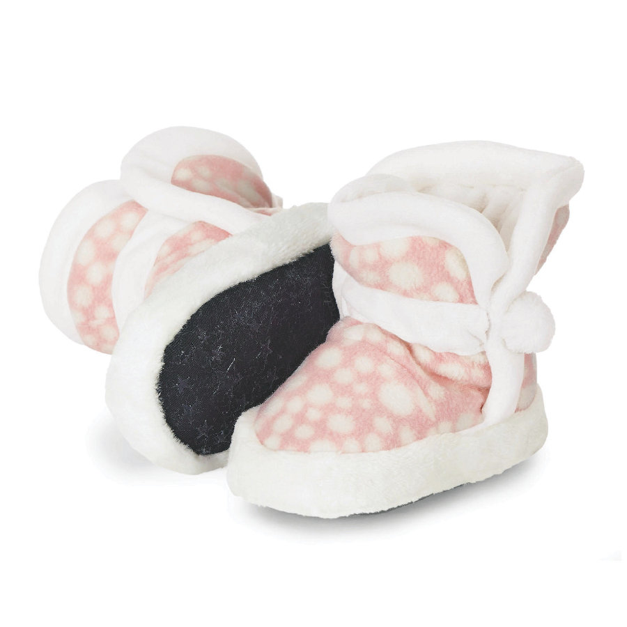 Sterntaler tyttöjen vauvan kenkä vaaleanpunainen