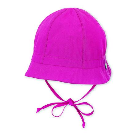 Sterntaler Girls hoppade hatt magenta