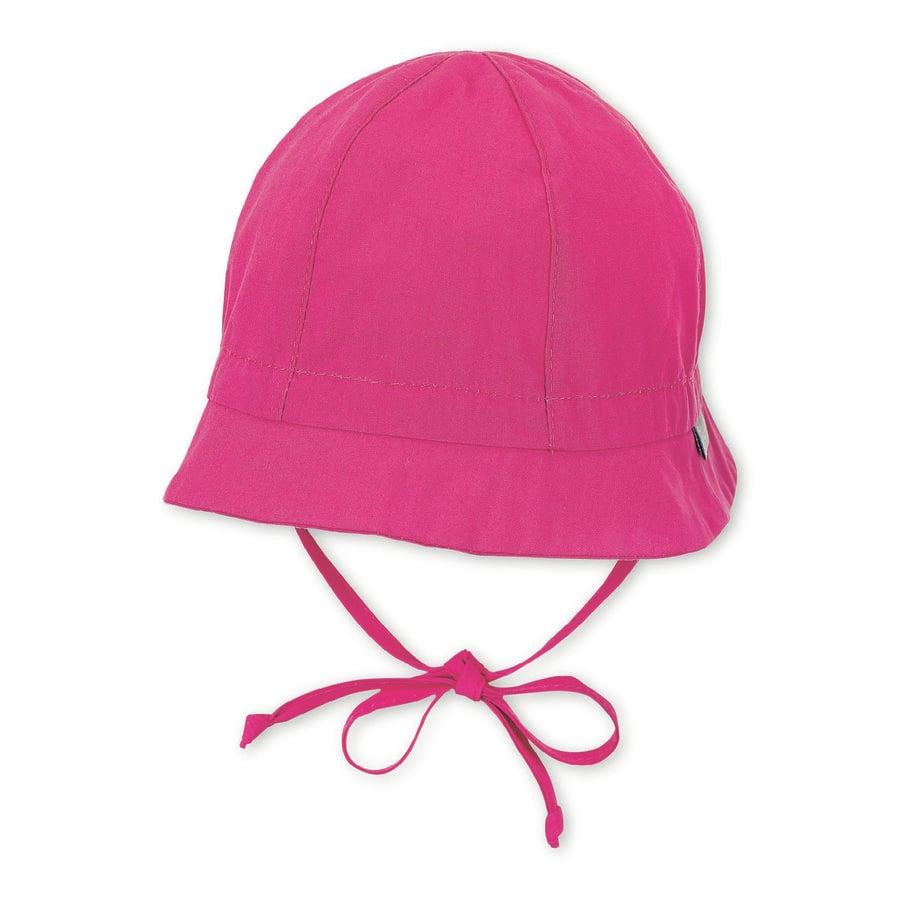 Sterntaler Girls cappello a cerchio magenta