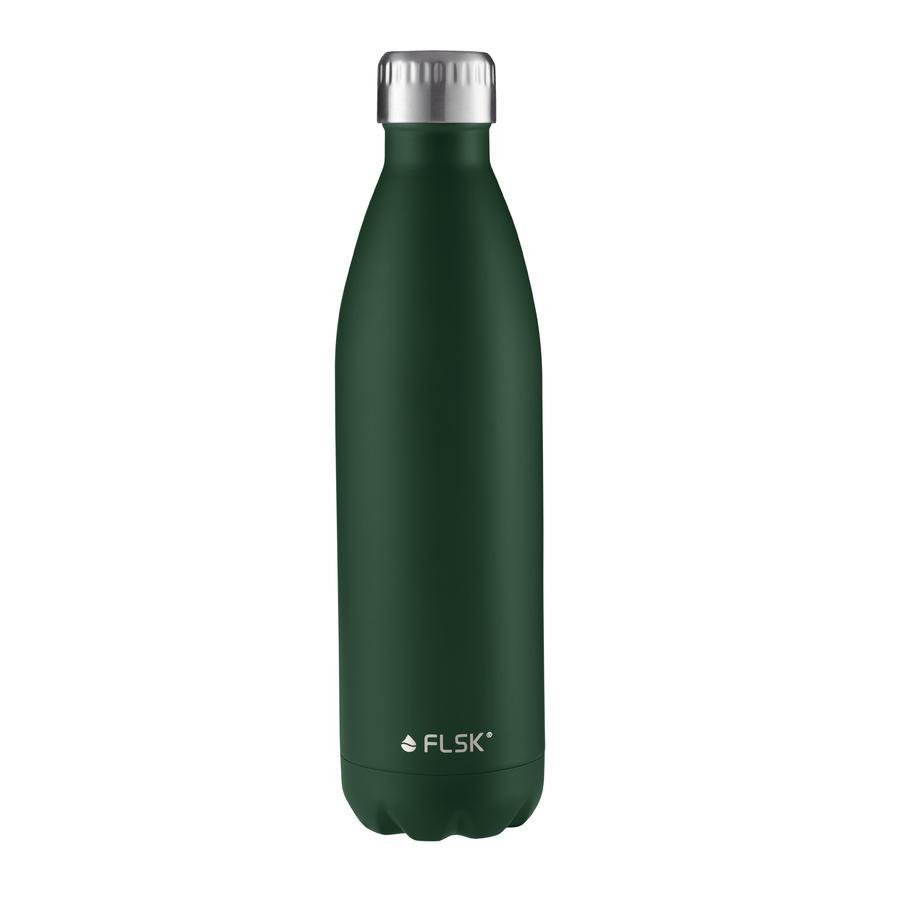 FLSK® Trinkflasche FRST 750 ml