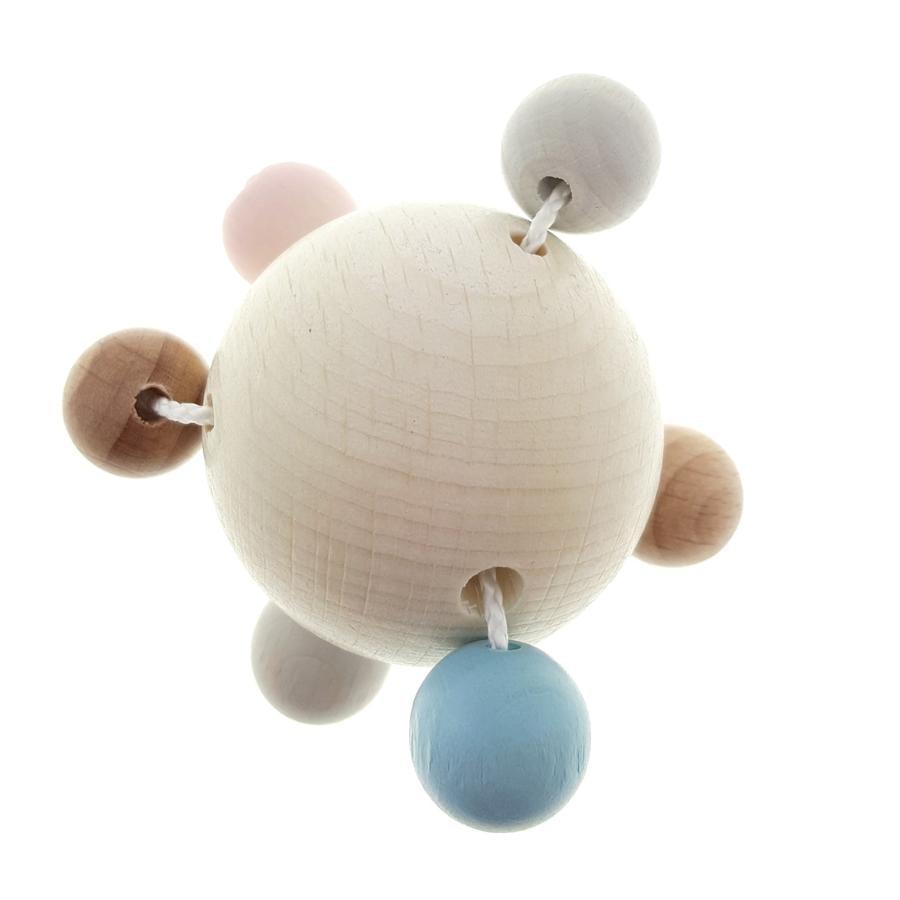 HESS Rattle Ball příroda