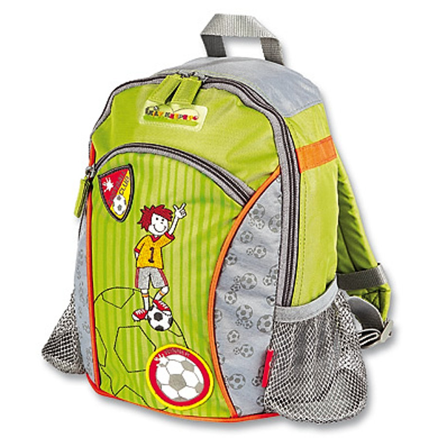 SIGIKID Backpack Kily Keeper
