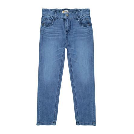 Steiff Jeans, bleu colony