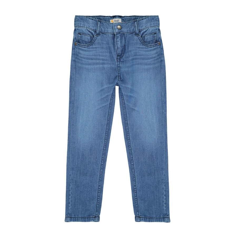 Steiff Jeans, colony blue