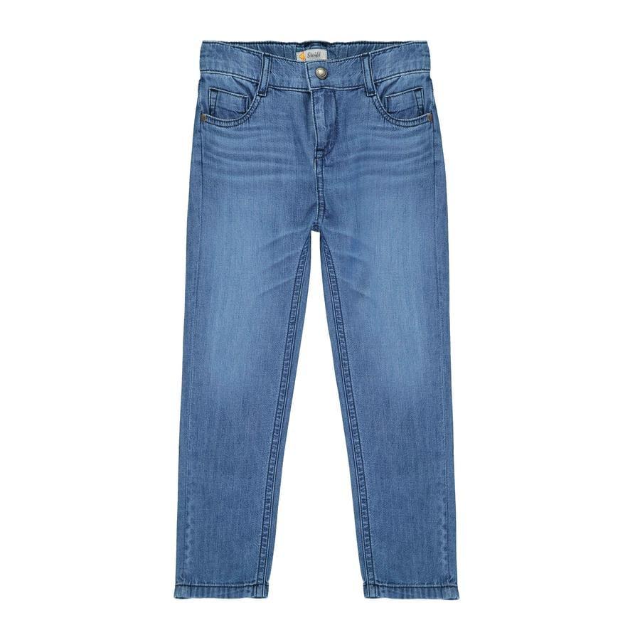Steiff Jeans, kolonibla