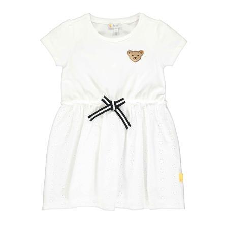 Steiff kjole, b højre hvid