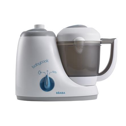 Robot mixeur cuiseur Babycook Original 4 e
