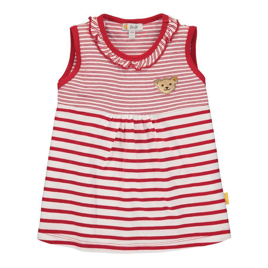 Steiff T-Shirt, tango red