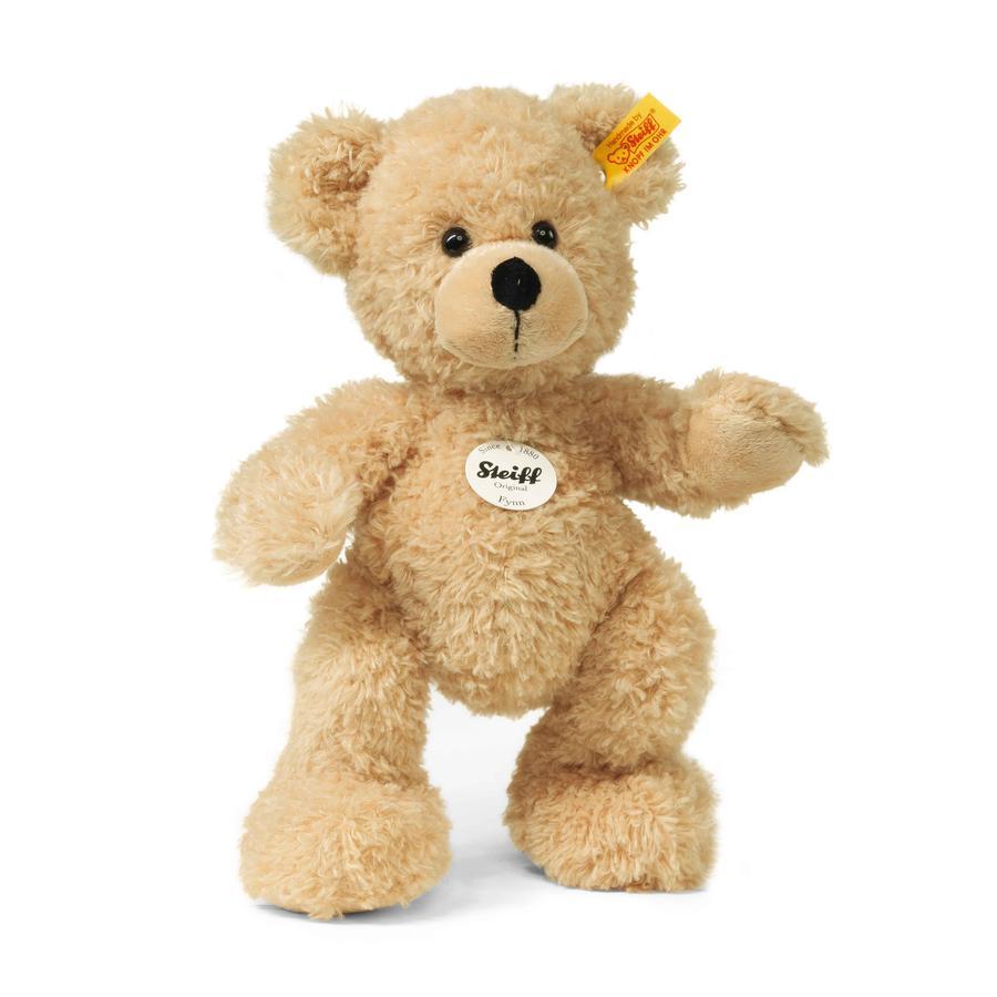"""STEIFF Teddybeer """"Finn"""" 28 cm beige"""