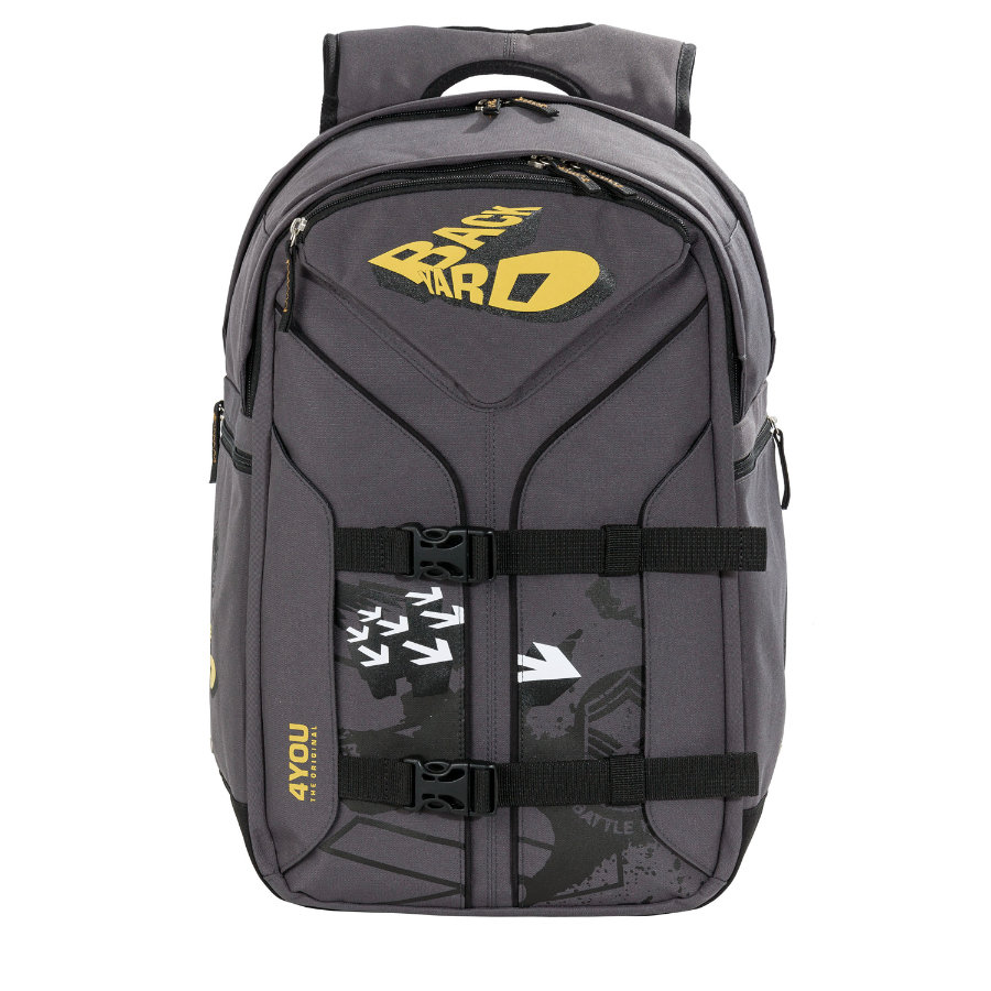 4YOU Flash RS Rucksack Boomerang Sport, 225-44 Backyard